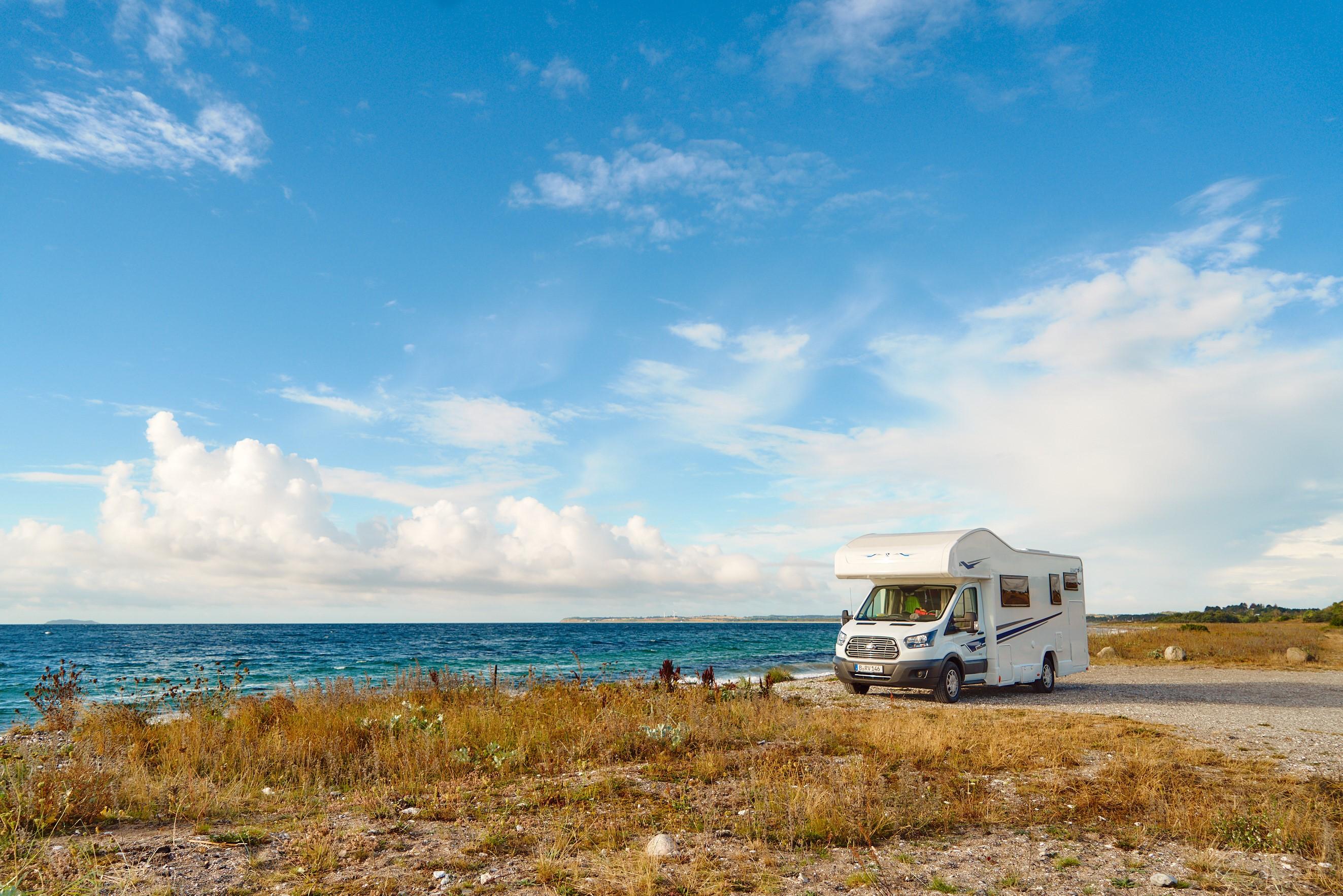 Berger Reisemobile – Ihr Partner für Wohnmobile